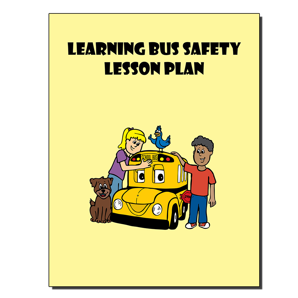 Worksheets Bus Safety Worksheets learning bus safety lesson plan cover 1 jpg